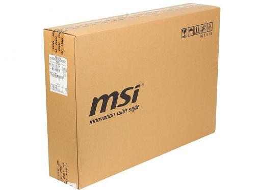 ноутбук msi gt80s 6qd(titan sli)-020ru i7-6820hk (2.7)/16gb/1tb+256gb ssd/18.4