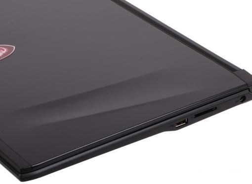 Ноутбук MSI GL62M 7RD-1673RU i7-7700HQ (2.8)/8G/1T/15.6