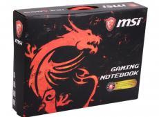 Ноутбук MSI GL62M 7RD-1674RU i5-7300HQ (2.5)/8G/1T/15.6