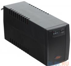 ИБП 3Cott Micropower 450VA/240W 4*IEC линейно-интерактивный