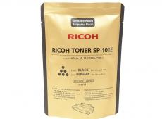 Тонер для заправки Ricoh SP 101E для Aficio SP 100/100SU/100SF/200N/200S/202SN/203SF/203SFN/SP 111/111SU/111SF. Чёрный. 2000 страниц.