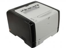 Принтер Ricoh Aficio SP 311DNw (Лазерный, 28 стр/мин, 1200х600dpi, duplex, LAN, WiFi, USB, А4)