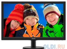 Монитор Philips 273V5LSB/00(01) 27