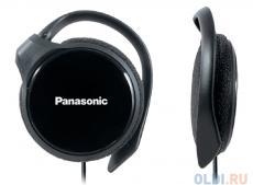 Наушники Panasonic RP-HS46E-K