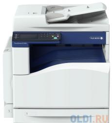 МФУ Xerox DocuCentre SC2020V/U (A3, светодиодный принтер/сканер/копир, 20стр/мин, 512MB, USB, Ethernet, Duplex)
